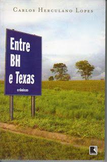 Sebo Felicia Morais: Entre BH e Texas
