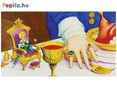 Hüvelyk Matyi, a pöttöm kisfiú meséje, amiben feltűnik az óriás is! Hüvelyk Matyi egy nagyon szegény család legkisebb fia volt, és mikor már nem volt mit enniük, szüleik kint hagyták őket az erdőben. Nemsokára megérkeztek egy házhoz, ahol viszont egy félelmetes óriás lakott. Rajzolta: Vida Gábor A diafilm kódja: N0236 Princess Zelda, Marvel, Painting, Minden, Fictional Characters, Jute, Painting Art, Paintings, Fantasy Characters