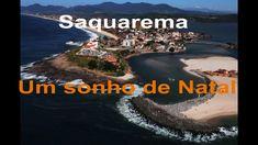 SAQUAREMA UM SONHO DE NATAL - GALDINOSAQUA
