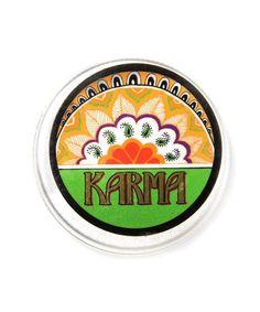 Karma perfume, LUSH