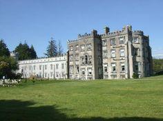 Ballyseede Castle   Ballyseede Castle