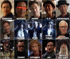 Flash Characters, Hero Academia Characters, Eobard Thawne, Flash Tv Series, Flash Funny, Flash Barry Allen, Drawing Superheroes, Flash Wallpaper, Reverse Flash