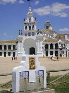 Huelva, El Rocío