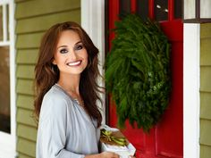 Giada's Perfect Presents : When December rolls around, chefs are under serious pressure. They know that family and friends are expecting something delicious. So every year, Giada De Laurentiis gives her friends something out of her kitchen. (Photo: James Baigrie)