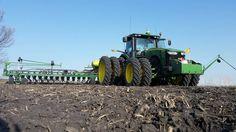 Agricultural Tools, John Deere Equipment, John Deere Tractors, Farm Life, Farmer, Lawn, Planters, Badass, Trucks