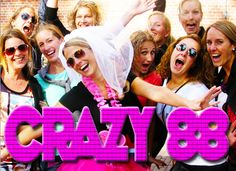 Crazy 88 spelen in Amsterdam? Minute To Win It, Amsterdam, Movies, Movie Posters, Seeds, Films, Film Poster, Cinema, Movie