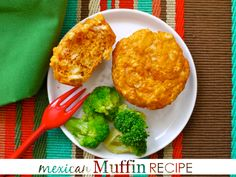 Mexican Muffin Recip