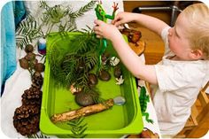 Whether at home or within a child care or preschool environment, creating rich, playful spaces for children inspires them.Inspires them to play in more purposeful, meaningful ways. Inspires them to...