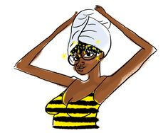 Masque pour cheveux au miel : 2 cuillères à soupe d'huile d'olive, 2 cuillères à soupe de miel, 1 jaune d'oeuf si cheveux secs, le blanc si cheveux gras, quelques gouttes de jus de citron (pour la brillance)