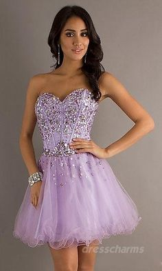 .So cute for a prom/semi.  Too bad we're past that in my family!