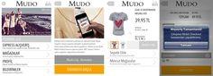 Shopamani, Türkiye'nin hazır giyim, mobilya ve ev dekorasyonu perakendeciliğinin öncü şirketi Mudo'ya özel geliştirdiği mobil uygulama ile Türkiye'de Mudo ile bir ilke imza atıyor! Mağaza içerisinde beğenilen ürünün barkodunun okutulması ile müşteriye online ve offline alışveriş deneyimini bir arada yaşatmayı hedefleyen proje, mağaza içerisinde kasada bekleme derdine son veriyor.