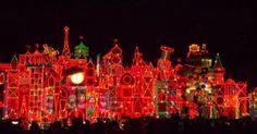 Christmas Time At Disneyland & California - Neatorama