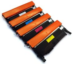 COMBO PACK - Remanufactured Laser Toner Cartridges for Samsung Printers CLP-360, CLP-360N, CLP-365, CLP-365W, CLX-3300, CLX-3305, CLX-3305FN, CLX-3305N, CLX-3305W, CLX-3305FN, CLX-3305FW - ONE SET CLP360 - Prestige Cartridge Product: Model: CLP360Content: 1 SetInk/toner colour: Black, Cyan, Magenta, YellowInk/toner type: Compatible Suitable for printer model: CLP-360, CLP-360N, CLP-365, CLP-365W, CLX-3300, CLX-3305, CLX-3305FN, CLX-3305N, CLX-3305W, CLX-3305FN, CLX-3305FW, Xp