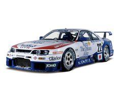 1995 Nissan Skyline GT-R R33LM