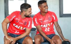 Flamengo perde Diego e Everton suspensos contra o Atlético-MG