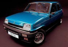 Renault 5 Alpine (1976-1981)