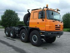 Big Rig Trucks, 4x4 Trucks, Custom Trucks, Semi Trucks, Steyr, Heavy Truck, Camper Conversion, Truck Camper, Shtf
