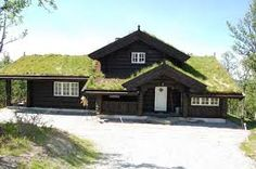 Bilderesultat for hytte i laft Cozy Cabin, Scandinavian Home, Hygge, House Styles, Cocoon, Beautiful, Cabins, Home Decor, Google
