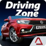 Driving Zone: Russia APK Download – Free Racing GAME | APKVPK