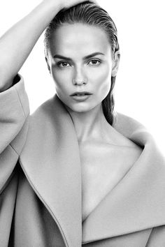 fashion editorials, shows, campaigns & more!: grey: natasha poly by daniel jackson for harper's bazaar september 2014 Fashion Photography Inspiration, Photoshoot Inspiration, Mode Inspiration, Daniel Jackson, Grey Fashion, Autumn Fashion, Street Fashion, Women's Fashion, India Fashion