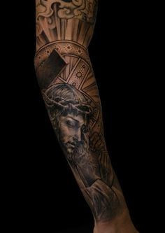 sleeve by Niki Norbe