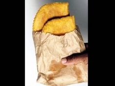 Jamaican Patty....the ultimate Jamaican Fast Food (ranked Global Top 5 in portable food)