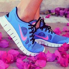 nike running shoes | ... nike free run nike running shoes light blue running shoes nike