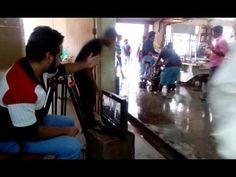 #rohitshingne #directing #leecoopers #international #making #scenes - YouTube