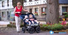 The Best Double Jogging Stroller of 2016  This guide is dedicated to help you in finding the best double jogging stroller by including the essential buying factors to consider and top 5 list.