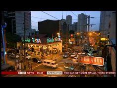 Thank you BBC World News! Philippines - Beautiful people, Beautiful Country. #ItsmorefuninthePhilippines #Philippines #pinaydotcom