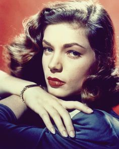 Lauren Bacall DIED today August 12, 2014 at age 89.