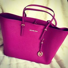 Pink Michael Kors Handbags #Michael #Kors #Handbags