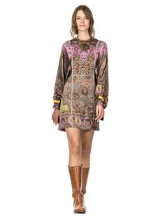 etro short dress with tassels 171d1630645920100 12
