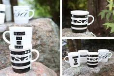 Isälle 8.11. Gift Ideas, Mugs, Tableware, Gifts, Dinnerware, Presents, Tumblers, Tablewares, Mug