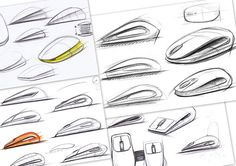 The Mouse on Industrial Design Served