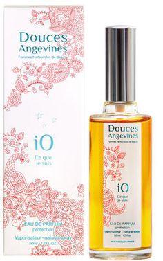 Eau de Parfum > IO : Douces Angevines