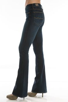 Best. Jeans. Ever. (Red Engine)     ...from my friends at Gypsy Jule Downtown Raleigh, NC