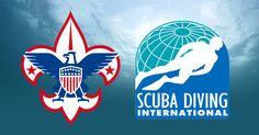 SCUBA DIVING INTERNATIONAL AND BOY SCOUTS OF AMERICA/SEA SCOUTS TEAM UP…