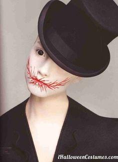 zombie Halloween - Halloween Costumes 2013