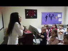 Otrive Dansı Mektebim Okulları 2016 17 Orff Eğitimi Müzik Öğretmenleri - YouTube