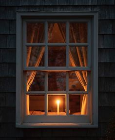Candles Light the Night - The Express Magazine Window Candles, Candle Lanterns, Candle In The Window, Candle In The Dark, Hanukkah Candles, Christmas Candles, Night Window, Illustration Noel, Through The Window