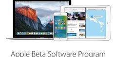 Apple lanza tercera beta de iOS 10, tvOS 10 y watchOS 3