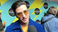 Big Time Rush's Logan Henderson Goes Solo: But Will They Ever Record Together Again? https://tmbw.news/big-time-rushs-logan-henderson-goes-solo-but-will-they-ever-record-together-again  Logan Henderson told us all about his new solo music at the 2017 HALO Awards, but what's up with Big Time Rush? Find out what he told us!Logan Henderson , 28, was so excited to talk about his life as a solo artist when he hit the orange carpet at the 2017 HALO Awards in New York City on November 4. While his…
