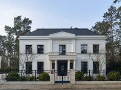Haus A - Kahlfeldt Architekten