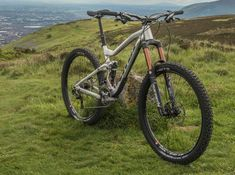 Image result for custom fabricated mountain bike