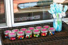 Hosting a Candy Themed Birthday Party | 'A Casarella