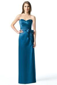 Dessy Bridesmaid Dress 2842