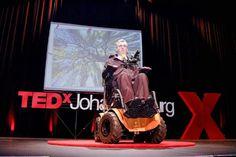TEDx Johannesburg Soweto Theatre