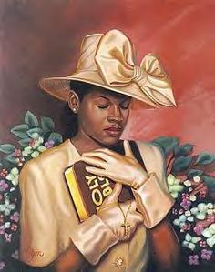 african american art, All That I Need-Henry Battle