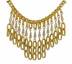 Colar Curto :: Bijoux Brasil